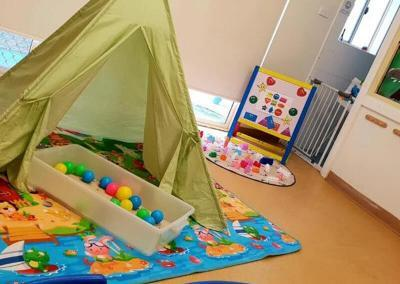 Childcare-Play