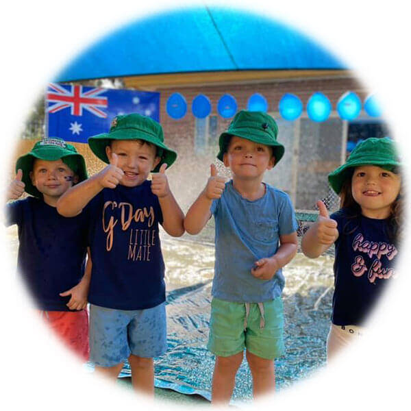 Discover Chipmunks Childcare Centres, a family owned and operated childcares in Sydney, NSW