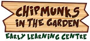 Belfield childcare centre - Chipmunks in the Garden