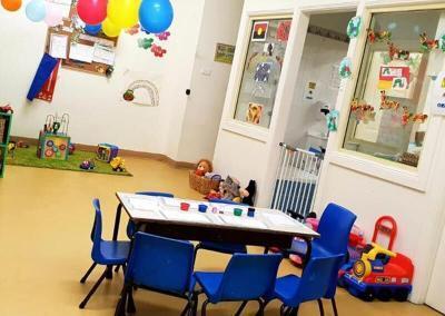 childcare-desk