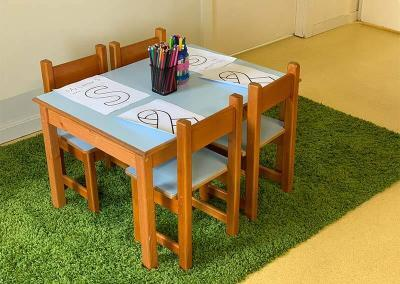 childcare-tables