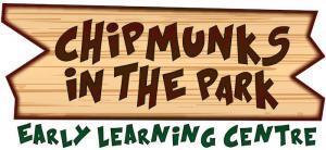 Childcare in Lethbridge Park - Chipmunks in the park