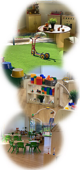 Chipmunks childcares Sydney are family owned and operated