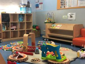 Campsie Daycare Preschool