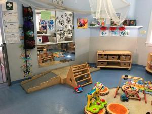 Burwood Heights Child Care