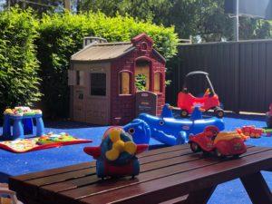 Strathfield South Childcare