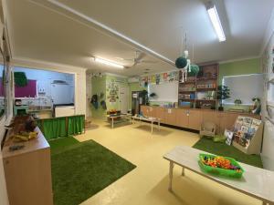 Ambarvale Preschool